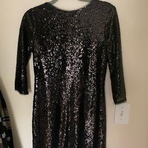 ASOS mini dress. Size Medium. Worn once.